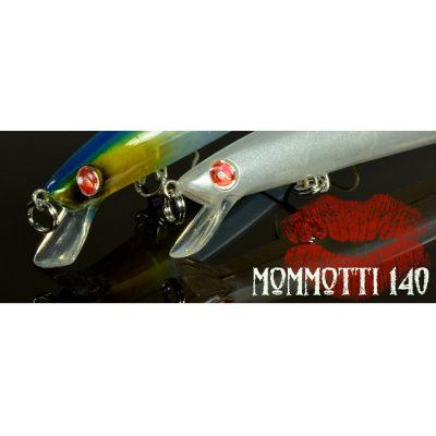 SEASPIN Mommotti 140 SS