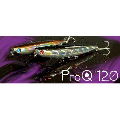 SEASPIN Pro-Q 120