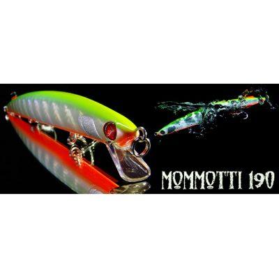 SEASPIN Mommotti 190 S